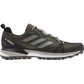 adidas TERREX Skychaser LT Gore Tex Trail Running Shoes Men, cargo